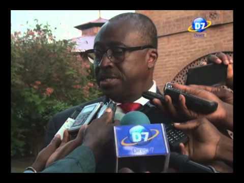 Togo: Lancement des Activités de NANA MEDIA CULTURE