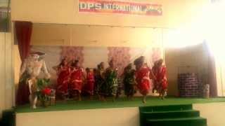 Soi Soi Dance DPS (Delhi Public School Riyadh)