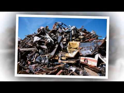 Scrap Metal - AAA Metals