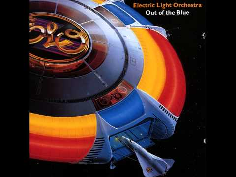 [HQ] Electric Light Orchestra - Mr. Blue Sky