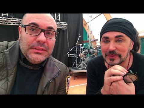 Intervista a Giovanni Scialpi