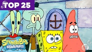 Download Top 25 Most Underrated SpongeBob SquarePants Jokes 🐟 | SpongeBob