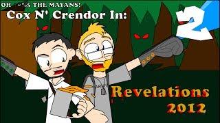Revelations 2012 [Part 2]: Cox n