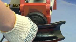 Трубогиб гидравлический электромеханический Stalex ЕHB-10(Описание: Трубогибочное оборудование широко применяется в сфере строительных и ремонтных работ. Прокладк..., 2013-09-03T06:35:22.000Z)