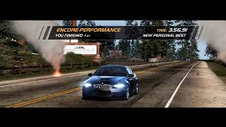 Need for Speed Hot Pursuit 2010 - Encore Performance