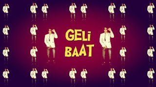 Gelli Baat | Baawale Chore | New Rajasthani Party Song 2015