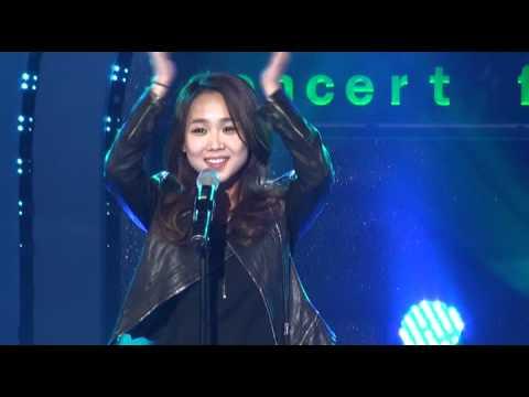 김보경(Kim Bo Kyung)_ Suddenly(시티헌터 OST)(콘서트필방송)