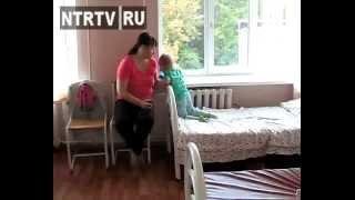 видео Воспаление легких у ребенка 2 лет: симптомы и признаки