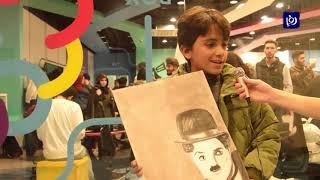 مشروع موهبة .. حاضنة ابداعية للشباب