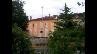 Rochetaillée sur Saône- pélerinage Jean Raine-