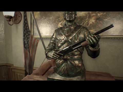 Resident Evil 7 Escopeta: como conseguirla sin morir en el intento (shotgun)