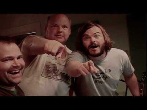 Tenacious D | In The Studio [HD+Sub]