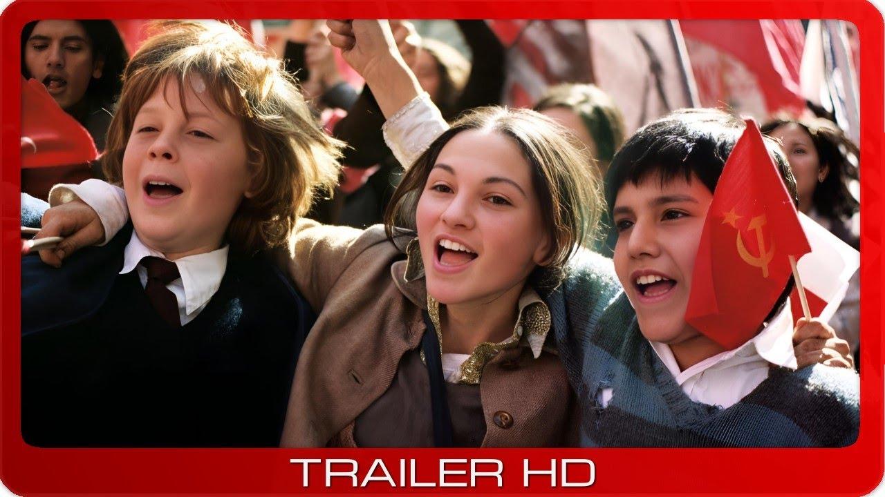 Machuca, mein Freund ≣ 2004 ≣ Trailer