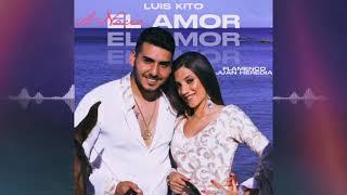 """Luís Kito - A Nació El Amor """"Para Anton Y María"""" 2021"""