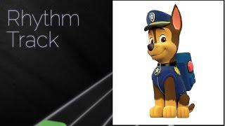 ROBLOX Rhythm Track - PAW Patrol Theme Song