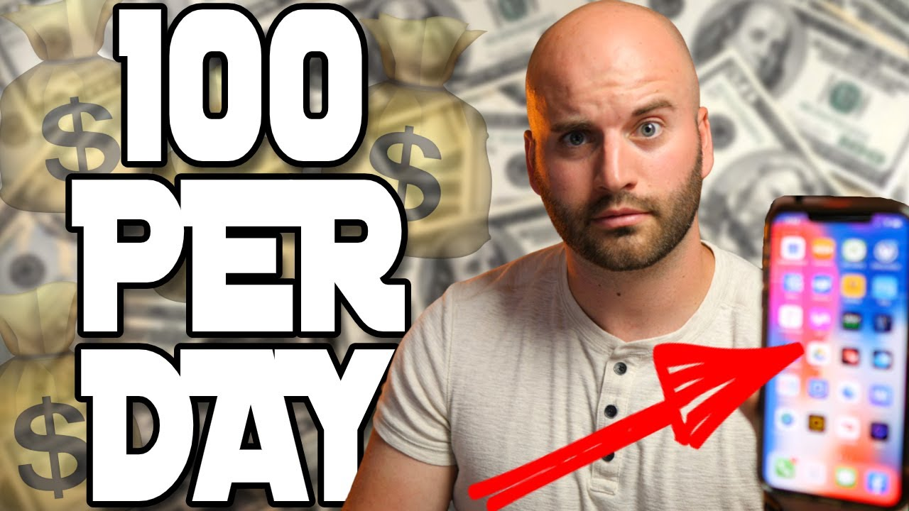 3 Affiliate Websites To Make $100 Per Day - Make Money Online