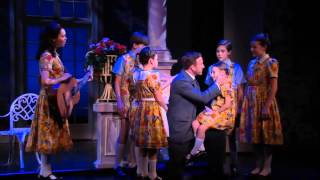 The Sound Of Music - North American Tour: Montage
