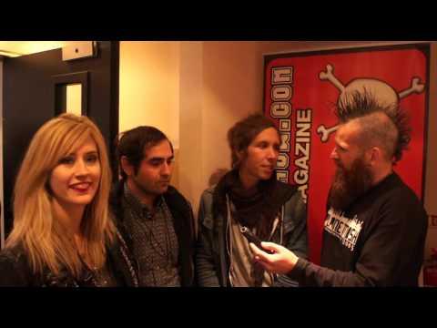 Beautiful Bodies Warped Tour Interview 2015