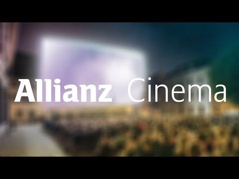 Allianz Cinema Basel 2018: die Open-Air-Kinosaison naht!
