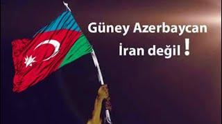 Güney Azerbaycan Türkleri AYAKTA