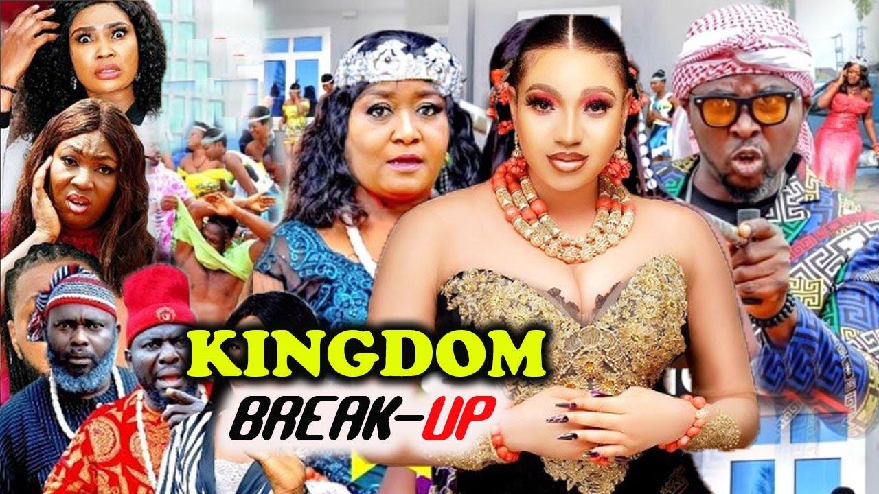 KINGDOM BREAK-UP Complete Part 1&2- [NEW MOVIE]ONNY MICHEAL/EBELE OKARO 2021 LATEST NIGERIAN MOVIE