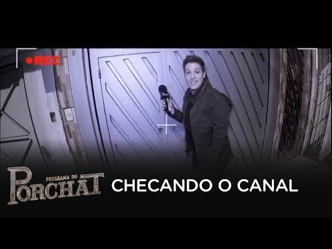 CHECANDO O CANAL | VILA SANTA CATARINA (SP)