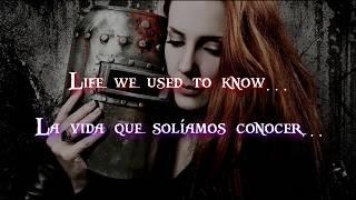 Epica - Internal Warfare (Subtítulos Inglés & Español)