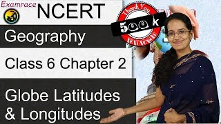 Dr. Manishika Jain explains the NCERT Class 6 Geography Chapter 2 G...