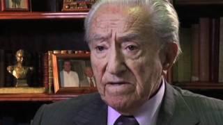 José Musalem: campaña Presidencial de Eduardo Frei Montalva y su programa de Gobierno