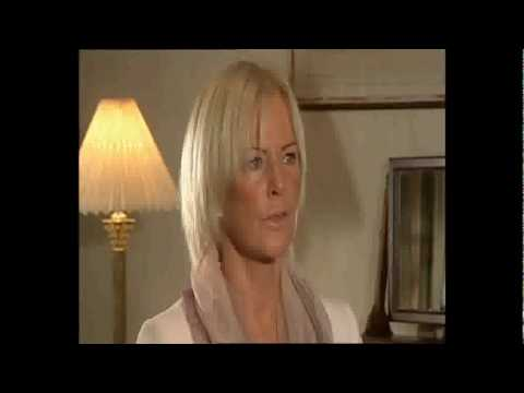 Frida (ABBA) Interview 2004 (1/2)