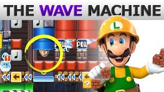 How I Made a 3-Minute Level on ONE Screen! | Super Mario Maker 2