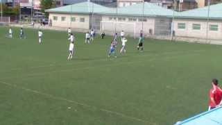 Resumen Rayo Majadahonda - Villanueva del Pardillo ALV B 1-0