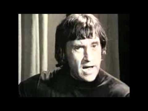 В.Высоцкий - Песня про черта слушать онлайн композицию