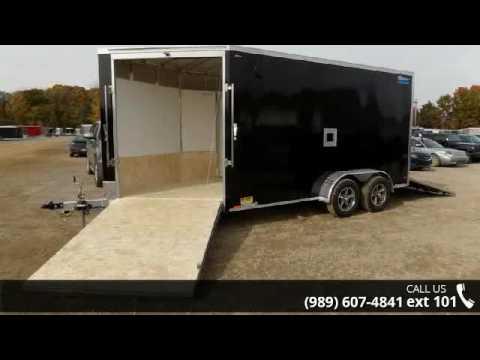 2017 Legend Trailers Thunder Snow / ATV 7X17TSTA35  - Bec...