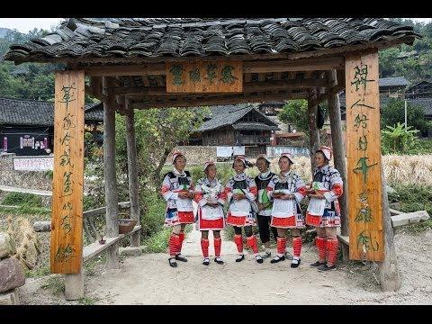 3. Guizhou, China 2012