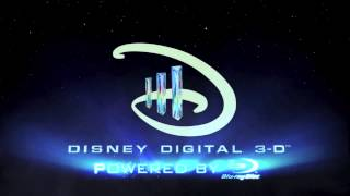 Repeat youtube video Disney Digital 3D (1080p)