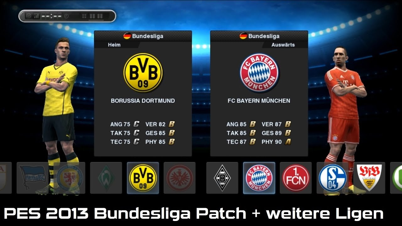 Bundesliga Und Champions League Sky