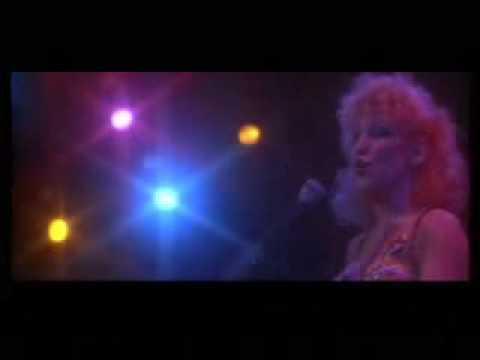 Bette Midler-The Rose  1979 vintage midler