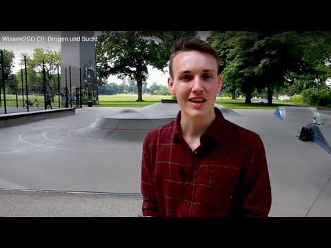 Wissen2GO (3): Drogen Und Sucht