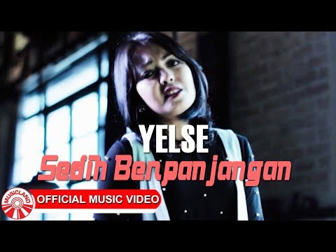 Yelse - Sedih Berpanjangan [Official Music Video HD]