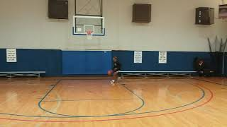 Success Takes Time | Deon Hunter aka Hoop Hunter TM