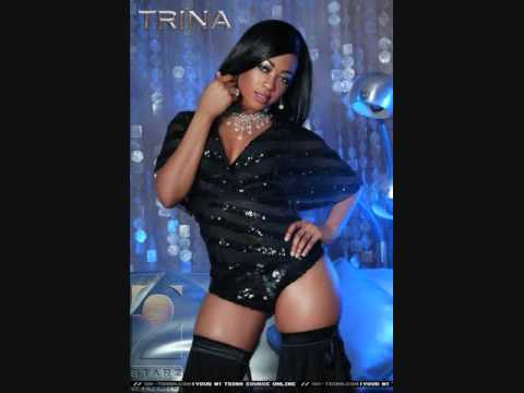 TRINA Stop Playing On My Phone
