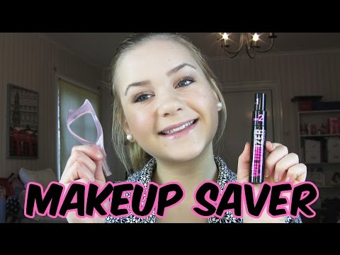 Lisa testar ♥ Makeup saver
