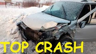 TOP CRASHES CAR CRASH COMPILATION 17 01 2017