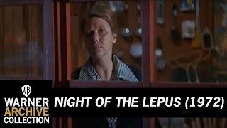 Night Of The Lepus (Trailer)