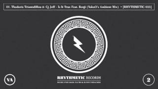 01.Thodoris Triantafillou & Cj Jeff - Is It True Feat. Benji (YokoO