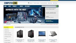 Pakistan No Computer Online Store Cheap Price Part