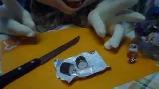 Конфета батончик пралиновый   Воображуля от фабрики Невский кондитер