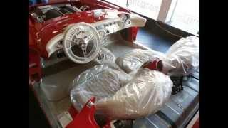 1956 Corvette RestoMod