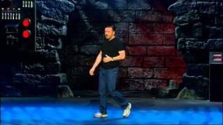 Ricky Gervais | Science | Trailer